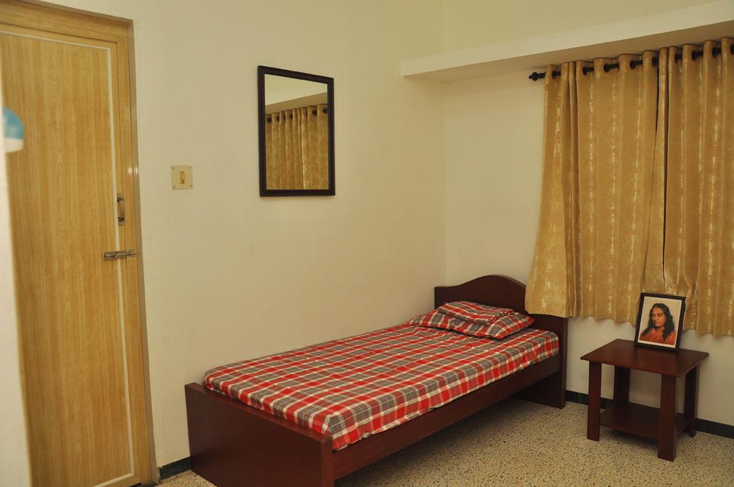Room at ysdk coimbatore