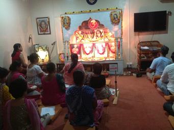 Yogoda Satsanga Dhyana Mandli Hisar