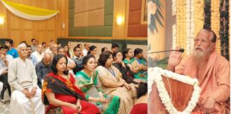 Hisar Dhyana Mandli Kriya Yoga Diksha