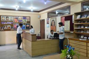 YSS Delhi Book Room